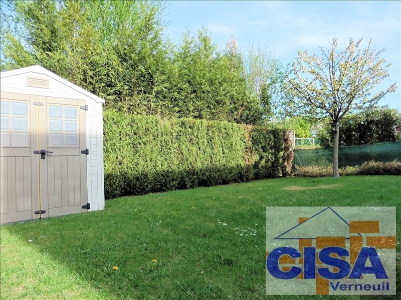 Vente maison / villa Villers st paul 269 000€ - Photo 10