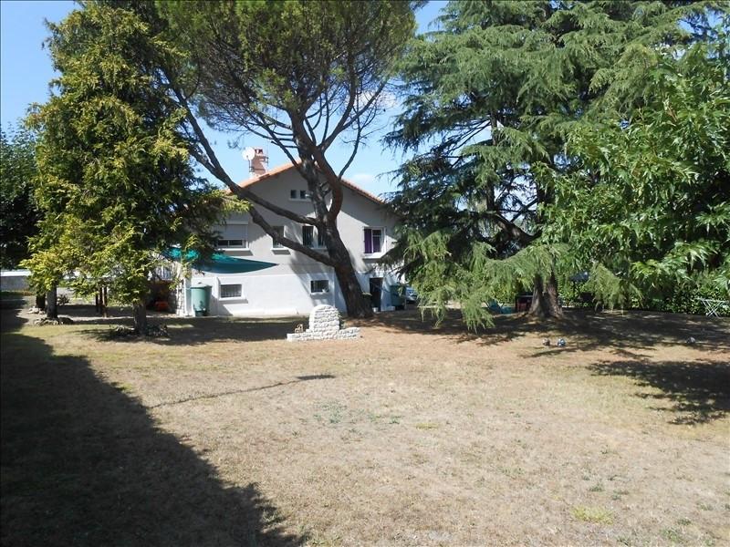 Vente maison / villa Niort 162750€ - Photo 3