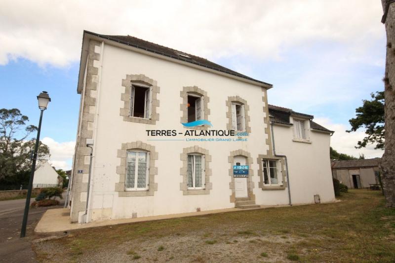 Vente maison / villa Bannalec 84800€ - Photo 1