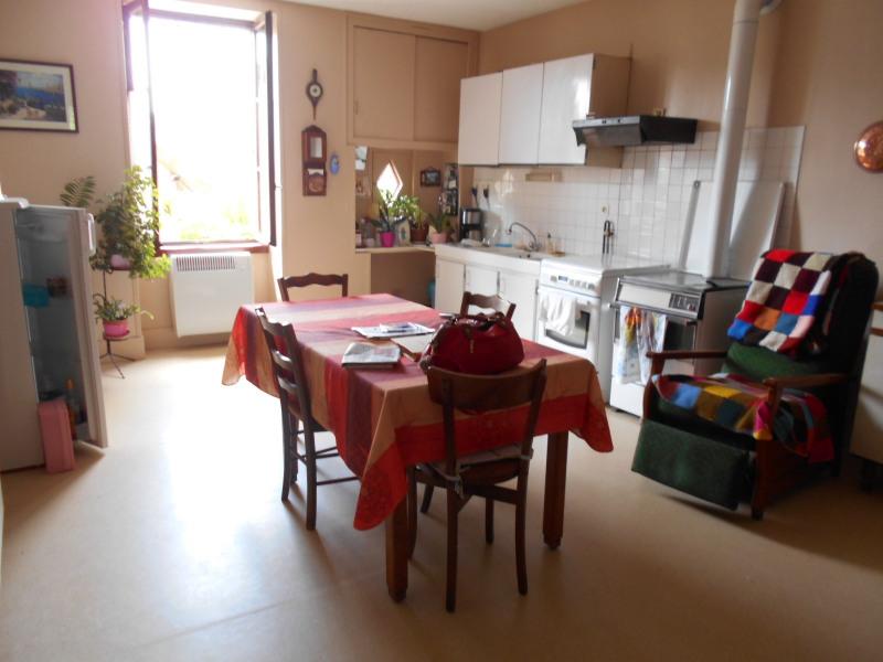 Vente maison / villa Montmorot 113300€ - Photo 3