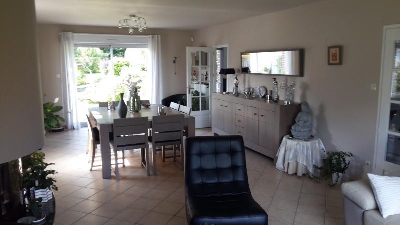Sale house / villa Dennebroeucq 235000€ - Picture 1