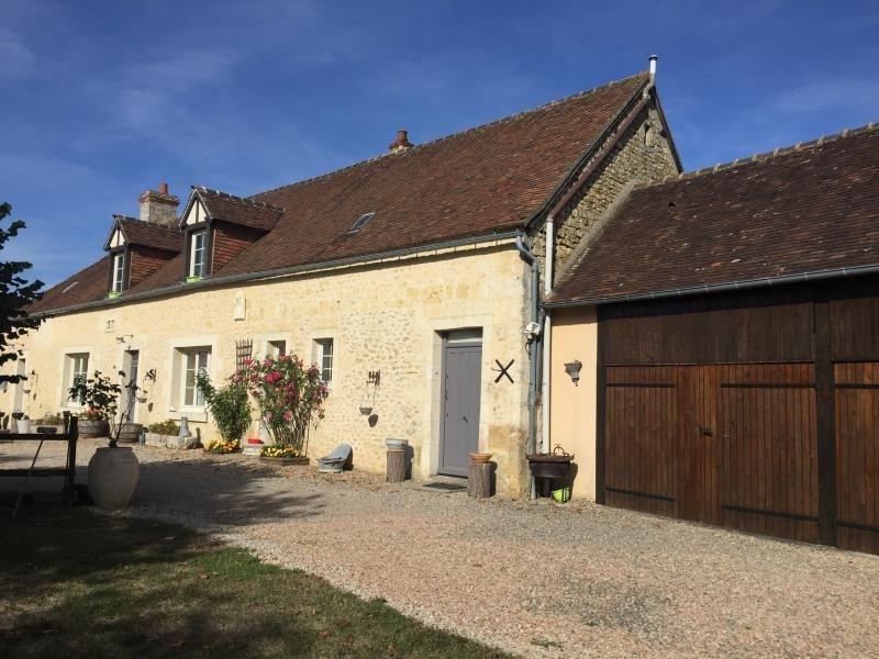 Sale house / villa Mortagne au perche 179000€ - Picture 1