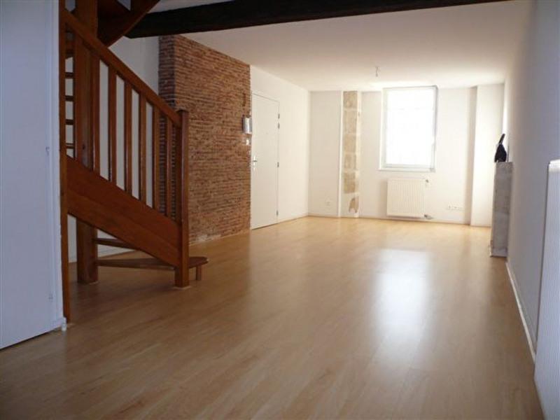 Location appartement Perigueux 490€ CC - Photo 1