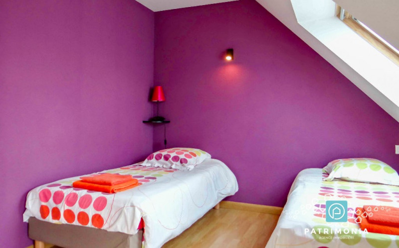 Vente de prestige maison / villa Clohars carnoet 554200€ - Photo 7