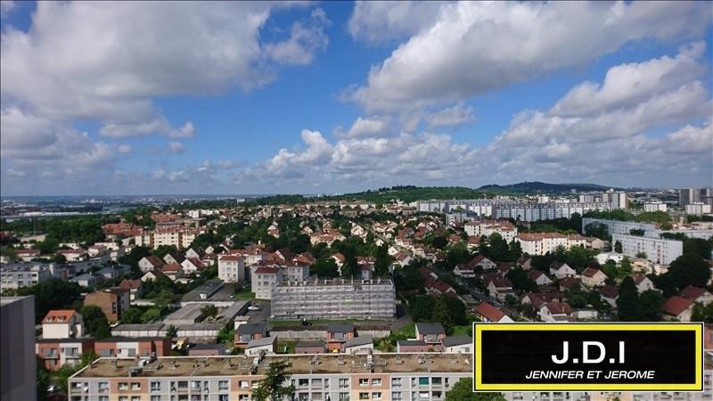 Vente appartement Epinay sur seine 90000€ - Photo 1