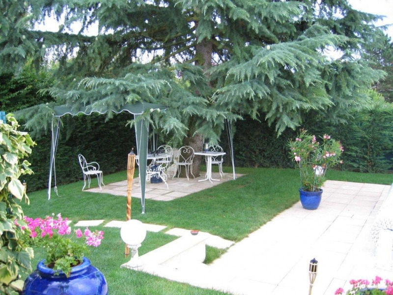 Sale house / villa Tassin-la-demi-lune 885000€ - Picture 2