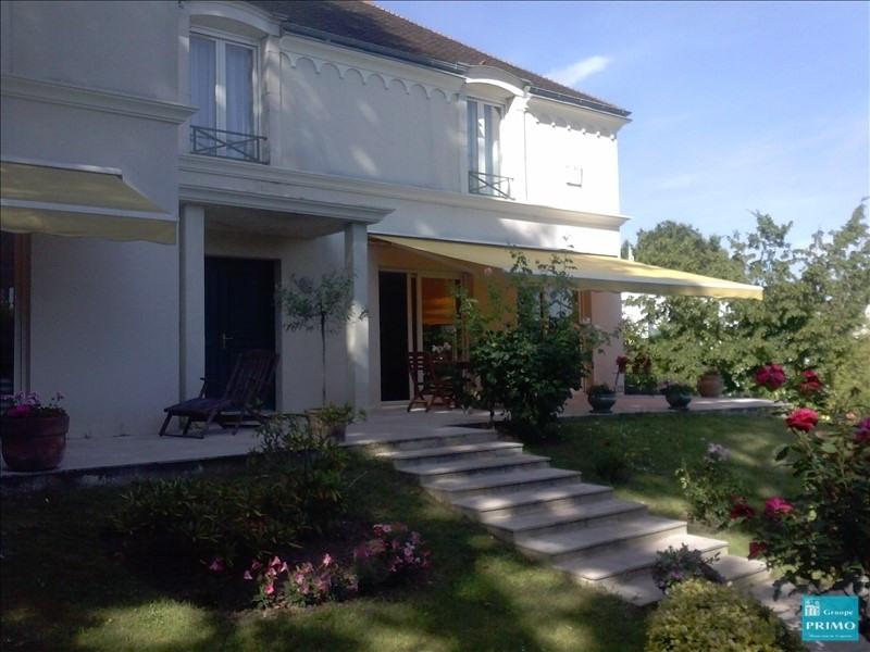 Vente de prestige maison / villa Verrieres le buisson 1245000€ - Photo 5