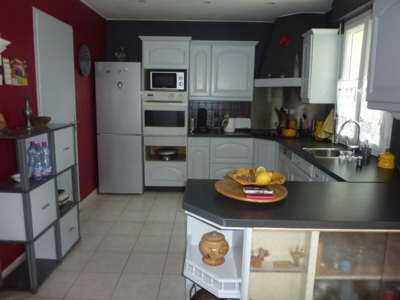 Sale house / villa Bernay 157 500€ - Picture 4