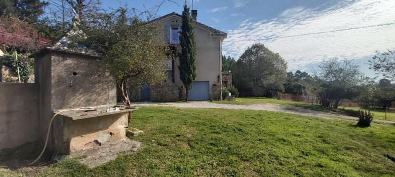 Vente maison / villa Laval pradel 265000€ - Photo 7