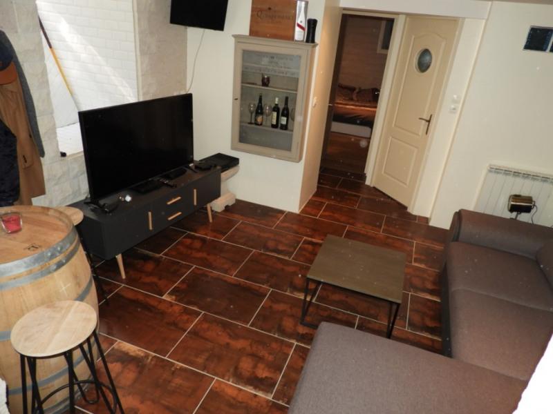 Sale apartment Royan 107000€ - Picture 7