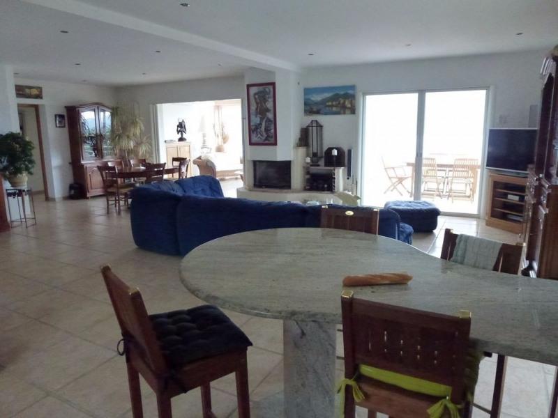Vente de prestige maison / villa Casaglione 880000€ - Photo 10