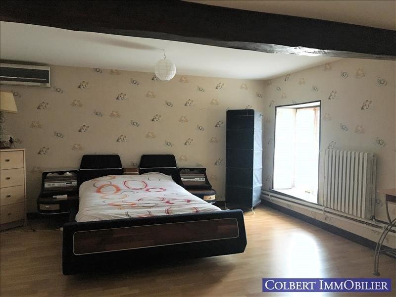Vente maison / villa Epineau les voves 138900€ - Photo 9