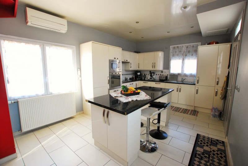 Vente maison / villa Bezons 333000€ - Photo 2