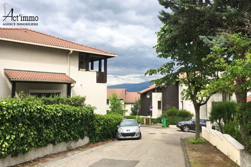 Vente appartement Seyssins 190000€ - Photo 1