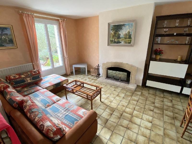 Sale house / villa Bois le roi 530000€ - Picture 4