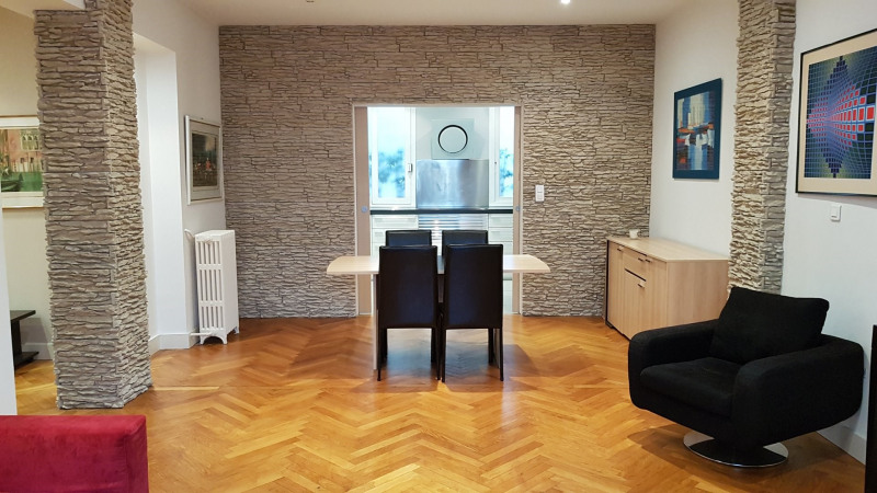 Vente appartement Nice 408 000€ - Photo 2