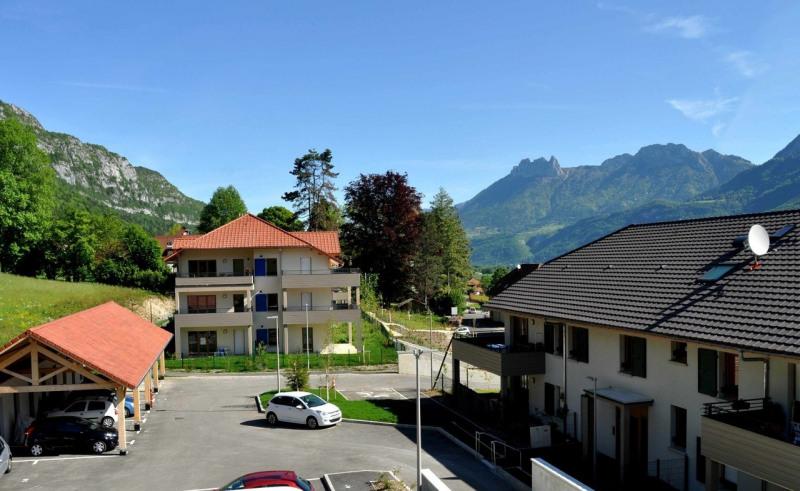 Sale apartment Lathuile 288172€ - Picture 2