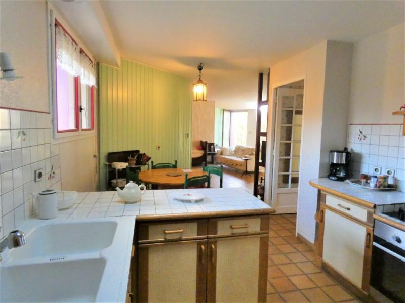 Vendita casa St sulpice et cameyrac 379000€ - Fotografia 5