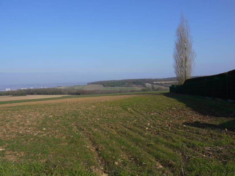Vendita terreno Fontenay mauvoisin 117000€ - Fotografia 2