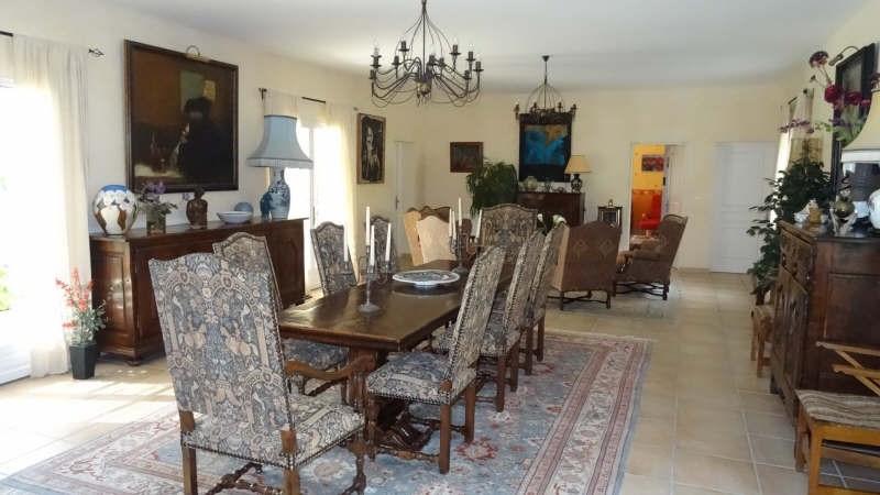 Vente de prestige maison / villa Montélimar 670000€ - Photo 5