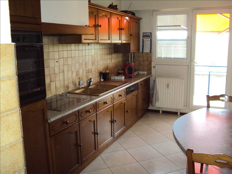 Sale apartment Mulhouse 99000€ - Picture 5