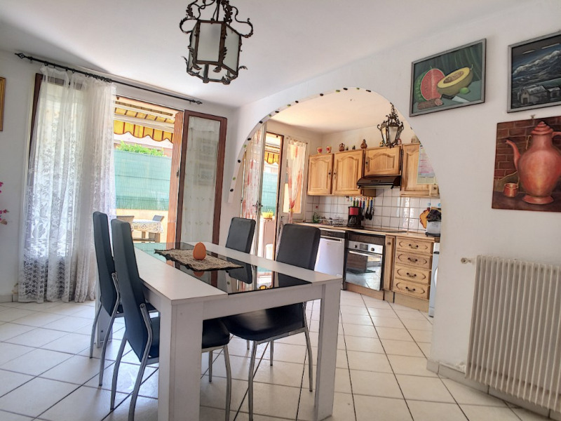 Vente appartement Menton 299 000€ - Photo 1