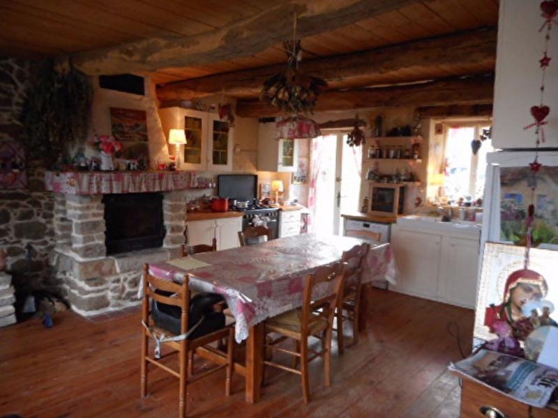 Vente maison / villa St meloir des bois 288750€ - Photo 3