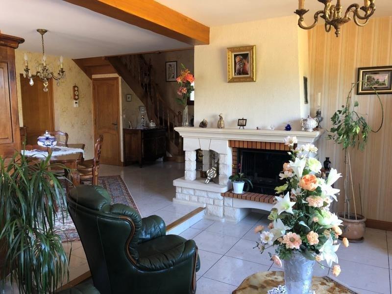 Venta  casa St benoit 338000€ - Fotografía 7
