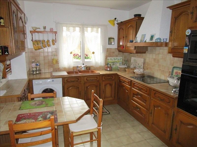 Vente appartement Le pecq 360000€ - Photo 5