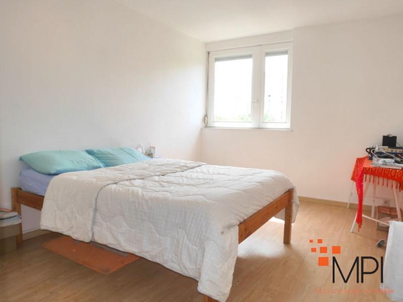 Sale apartment Rennes 131250€ - Picture 5