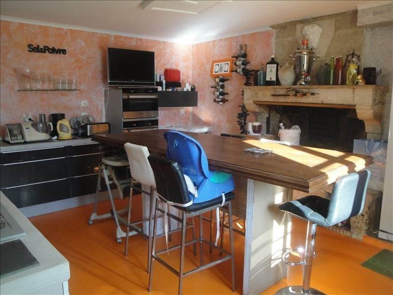 Vente maison / villa Secteur la creche 187 200€ - Photo 3