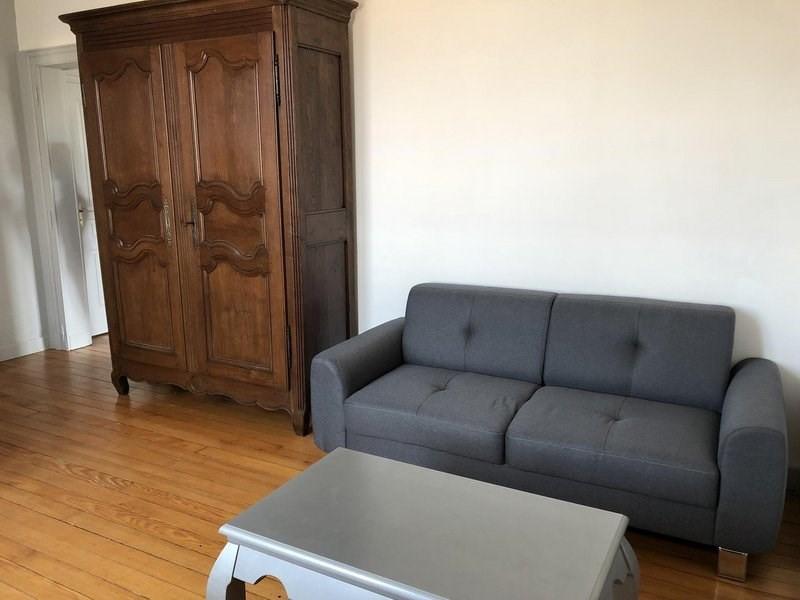 Rental apartment Châlons-en-champagne 500€ CC - Picture 1