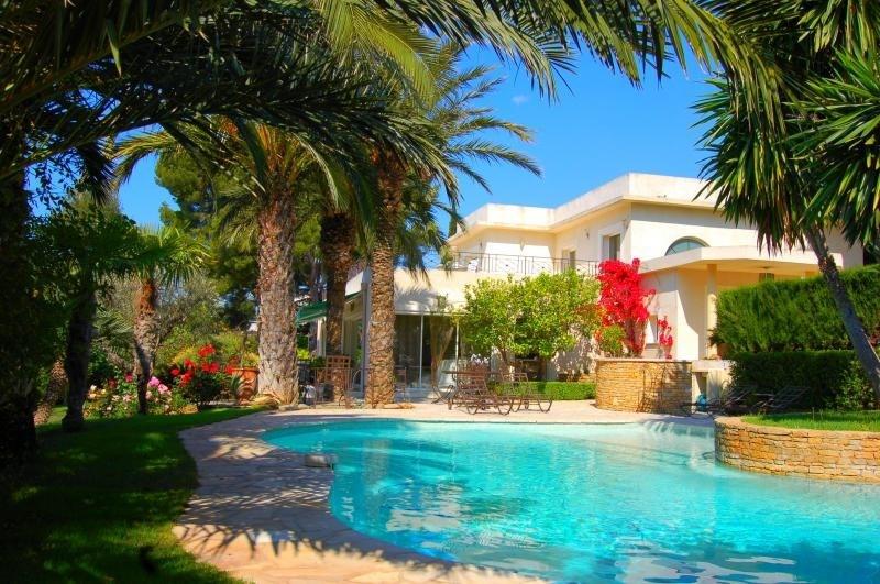 Immobile residenziali di prestigio casa La ciotat 1790000€ - Fotografia 2