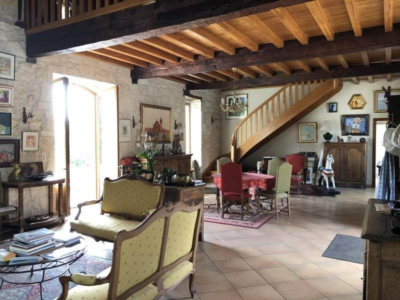 Deluxe sale house / villa Agen 832 000€ - Picture 2