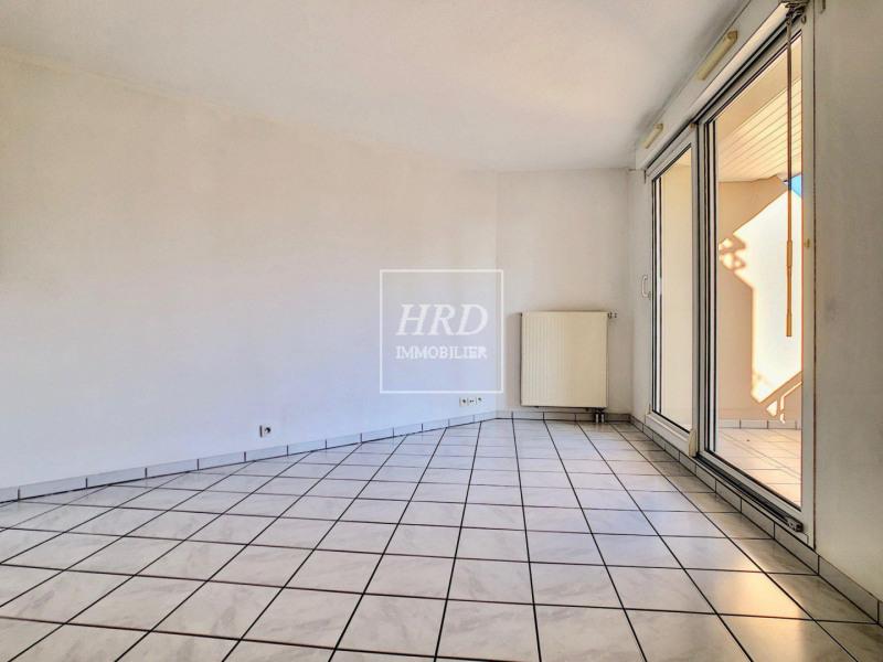 Vente appartement Strasbourg 141700€ - Photo 9