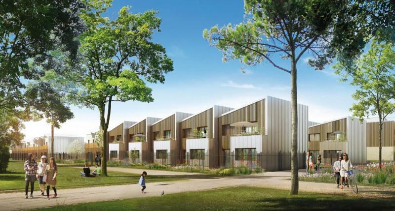 Vendita nuove costruzione Bussy-saint-georges  - Fotografia 1
