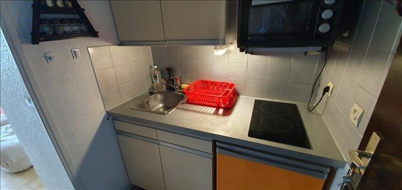 Vente appartement Les issambres 135000€ - Photo 7