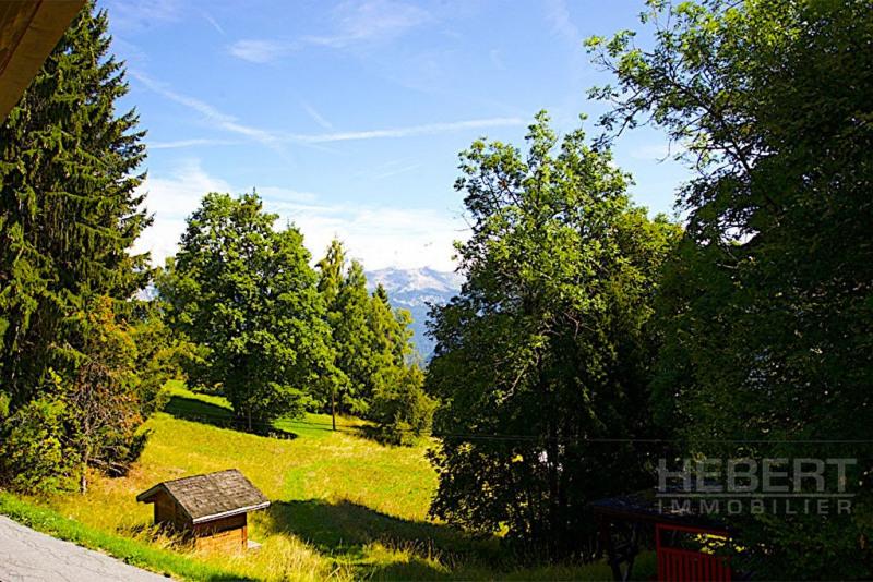 Vente maison / villa Saint gervais les bains 490000€ - Photo 2