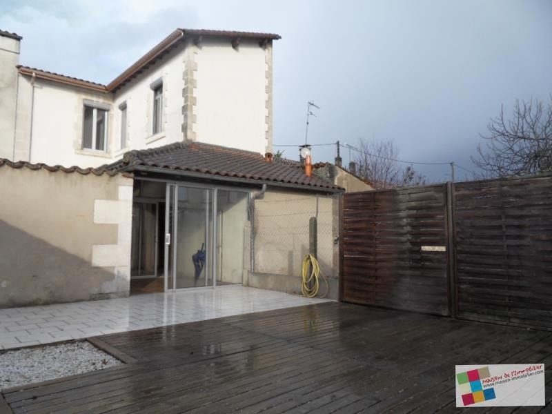 Sale house / villa Cognac 171 200€ - Picture 1