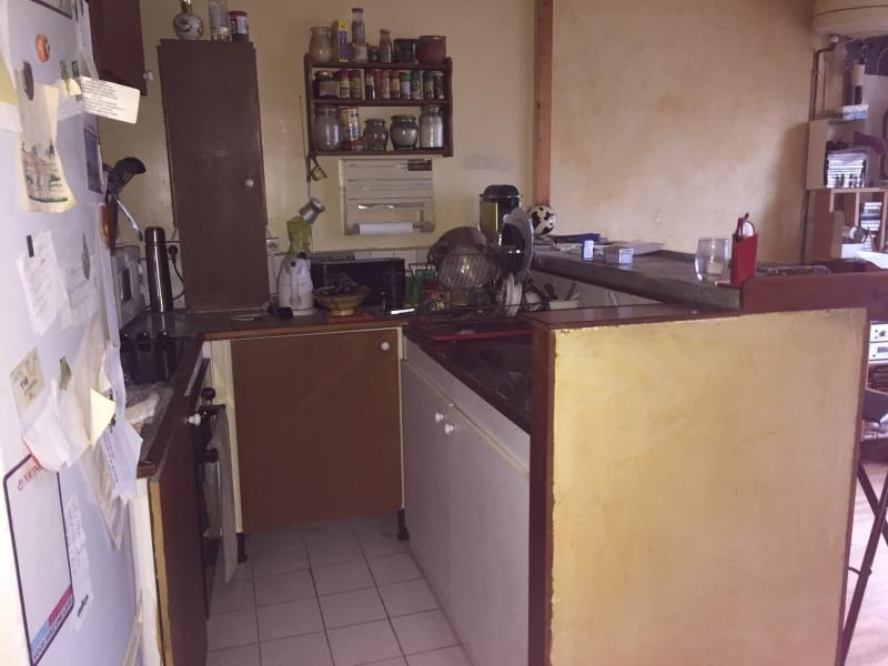 Life annuity apartment Paris 10ème 100000€ - Picture 4