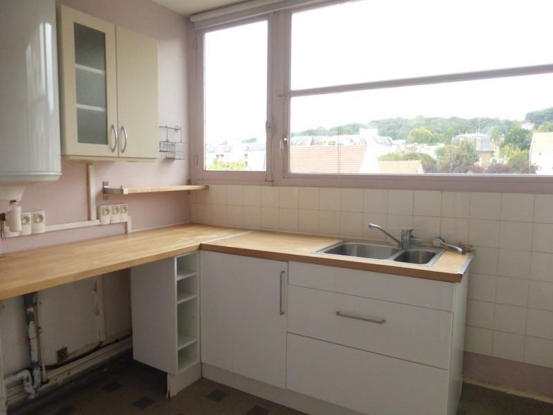 Vente appartement Palaiseau 169000€ - Photo 5