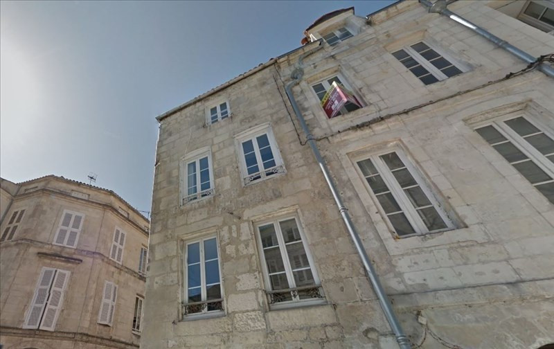 Investment property apartment La rochelle 378 710€ - Picture 2