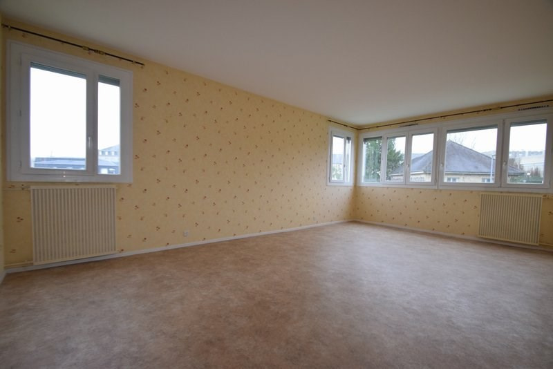 Sale apartment St lo 59 500€ - Picture 1