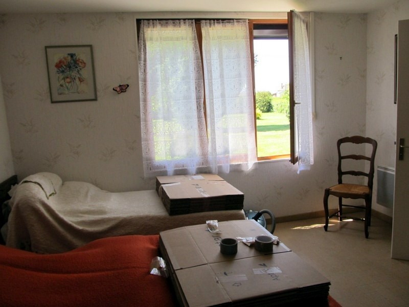 Sale house / villa Conches en ouche 118000€ - Picture 8