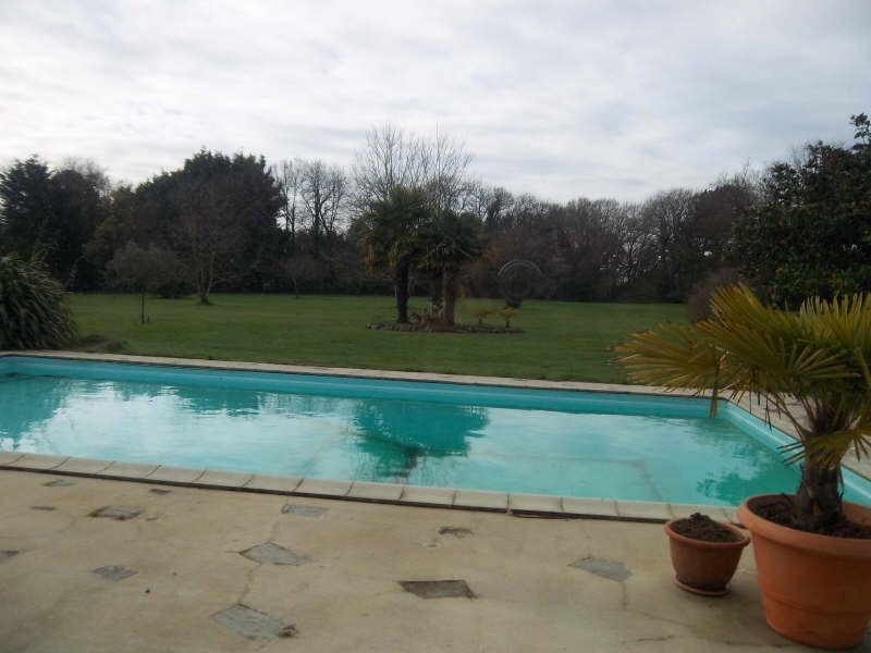 Vente maison / villa Château-d'olonne 540800€ - Photo 3