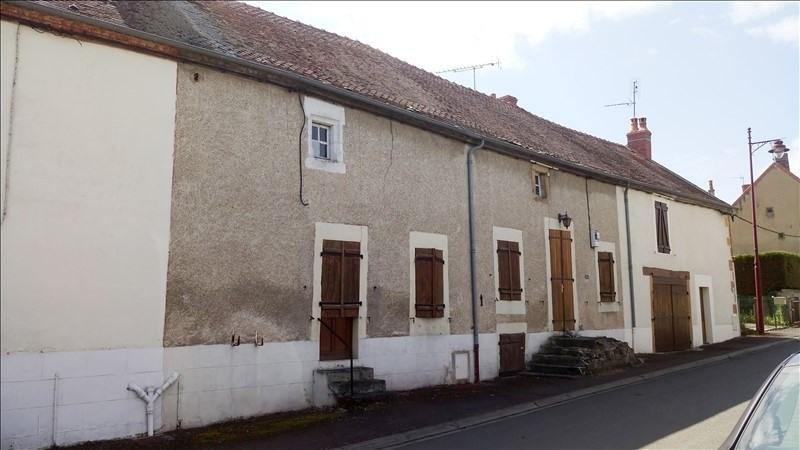 Sale house / villa Buxieres les mines 19800€ - Picture 2