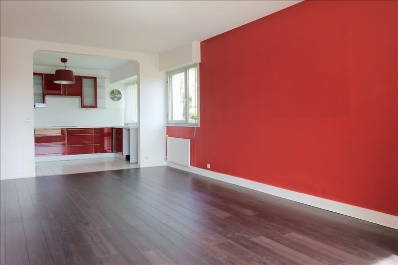 Vente appartement Garches 291700€ - Photo 4