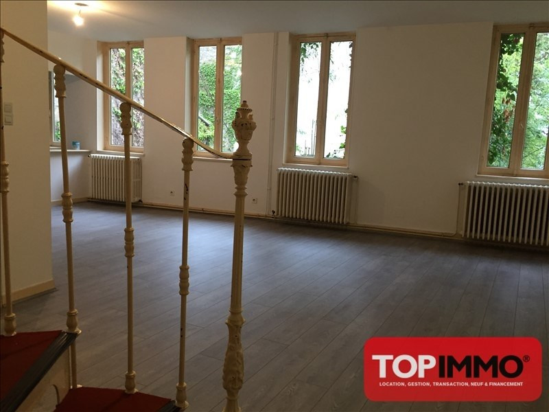 Rental apartment Rambervillers 460€ CC - Picture 3