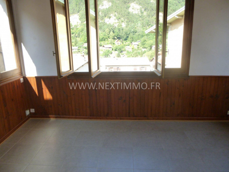 Alquiler  apartamento Saint-martin-vésubie 540€ CC - Fotografía 2