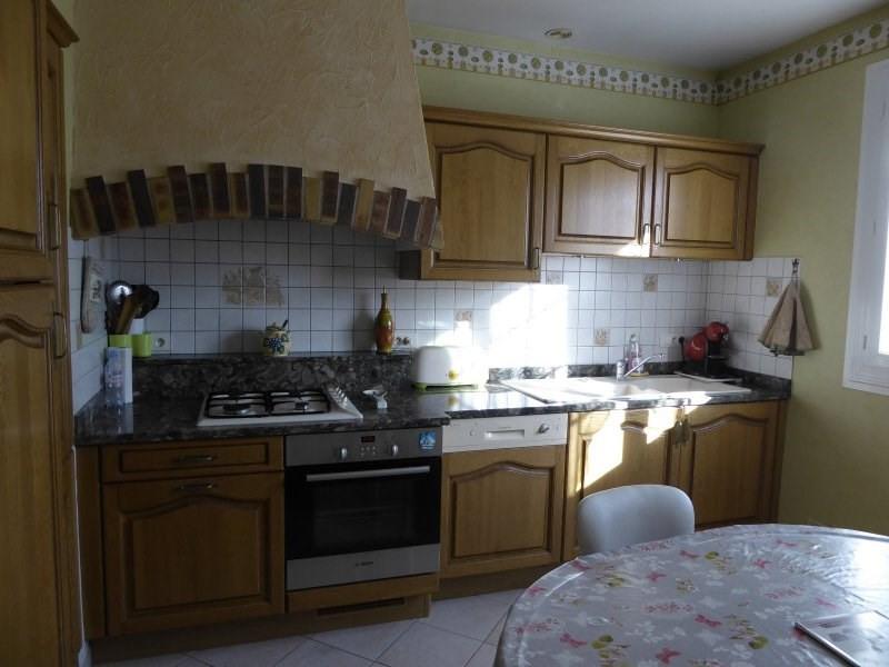 Sale house / villa Terrasson la villedieu 176550€ - Picture 5